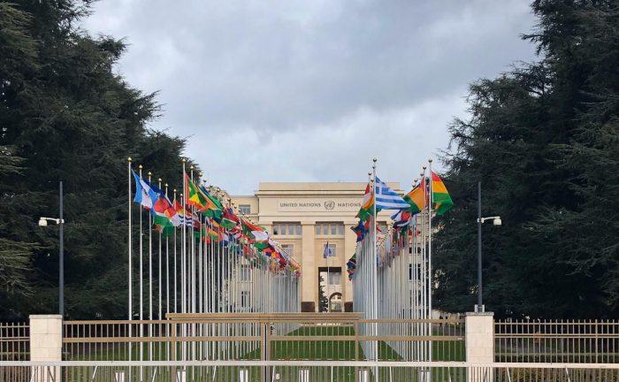 El 80% de las amenazas a la libertad de expresión que señala Naciones Unidas en una nueva resolución son aplicables a España