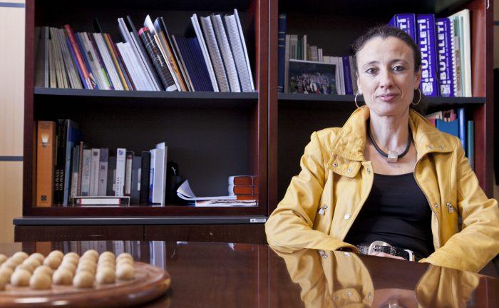 Marisa Cuerda, catedrática de Derecho Penal, se suma a la PDLI
