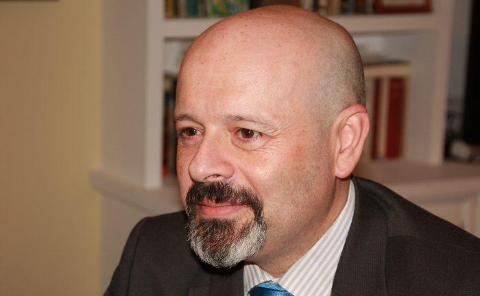 El catedrático de Derecho Penal Jacobo Dopico se incorpora a la PDLI