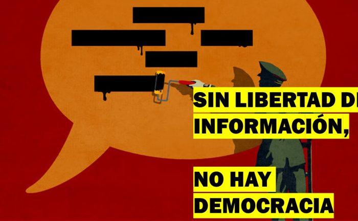 La PDLI considera un peligro para la libertad de información la sentencia contra 'CTXT'
