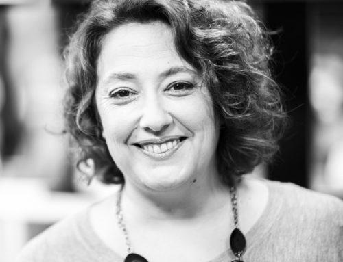 Entrevista a Virginia Pérez Alonso en el Día Mundial de la Libertad de Prensa