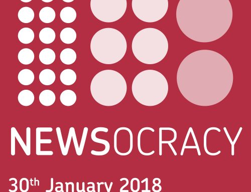 La PDLI trae a España 'Newsocracy', el evento europeo sobre propiedad de los medios y pluralidad informativa