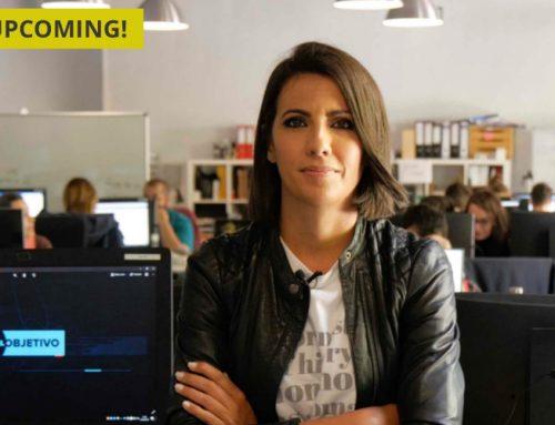 Los ataques digitales contra mujeres periodistas en España protagonizan un documental del IPI que se estrena esta semana en Madrid