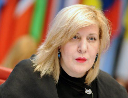 El Consejo de Europa insta a España a garantizar la libertad de expresión y el derecho de reunión pacífica en la Ley de Seguridad Ciudadana