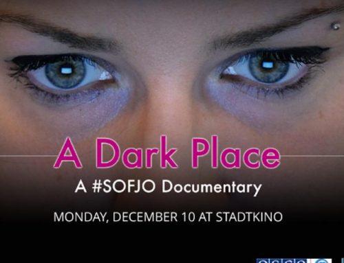 Estreno en Viena del documental 'A Dark Place' sobre las amenazas 'online' a mujeres periodistas en el que ha participado la PDLI