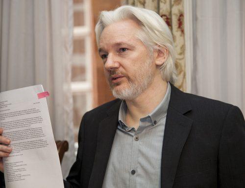 La PDLI se felicita por la decisión de Reino Unido de no extraditar a Assange y pide la retirada de los cargos