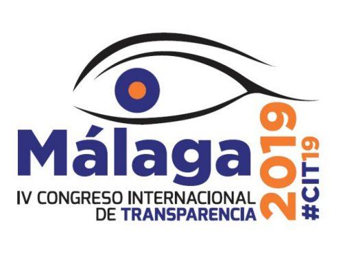 La PDLI patrocina el IV Congreso Internacional de Transparencia
