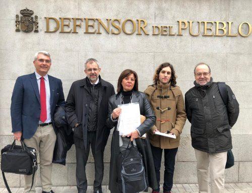 El Defensor del Pueblo estudiará recurrir ante el Constitucional el 'Decretazo Digital'