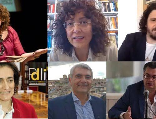 Vídeo: La pandemia ha acentuado los problemas de libertad de expresión en España