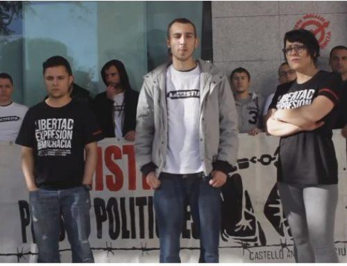 La PDLI rechaza la condena por enaltecimiento a 'La Insurgencia' y urge a modificar el Código Penal