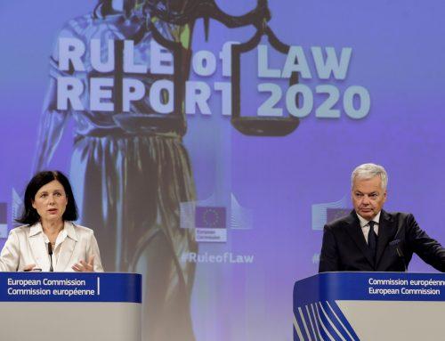 La PDLI insta a corregir las carencias sobre libertad de prensa que señala la Comisión en su informe sobre el Estado de Derecho en la UE