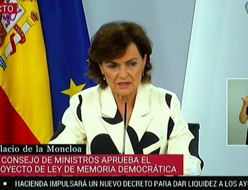 """La PDLI rechaza la penalización de la """"exaltación de la Guerra Civil o de la dictadura"""" por ser discursos también protegidos por la libertad de expresión"""