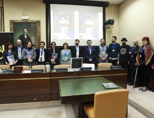 La PDLI, nominada al premio José Couso de Libertad de Prensa