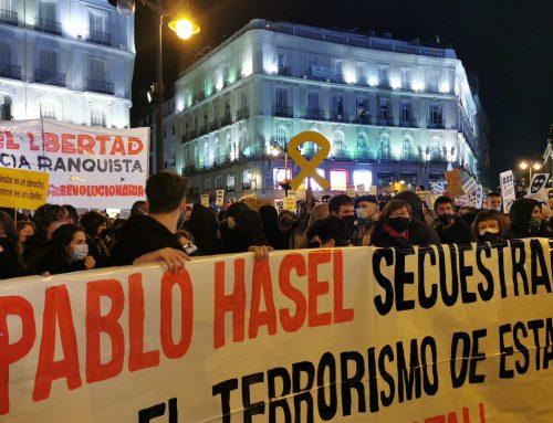 Organizaciones internacionales de libertad de expresión inician una investigación en España para evaluar el estado de este derecho fundamental